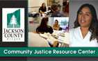 Community Justice Resource Center