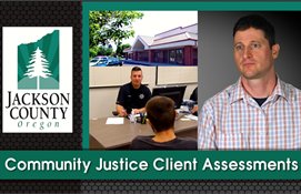 Community Justice Client Assessments