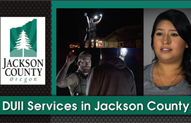 DUII Services in Jackson County