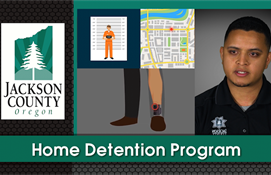 What Is Home Detention?