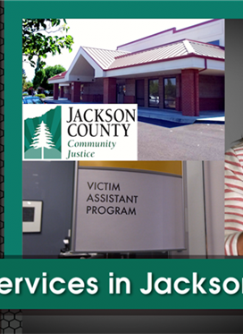 Victim Services in Jackson County