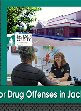 Misdemeanor Drug Offenses in Jackson County