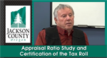 Appraisal Ratio Study and Certification of the Tax Roll
