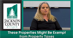 These Properties Might Be Exempt from Property Taxes