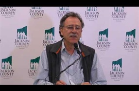 Dr. Shames - Meningococcal Disease Press Conference