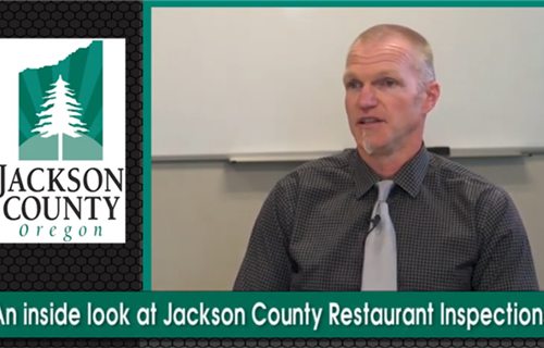 An Inside Look at Jackson County Restaurant Inspections