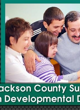 How Jackson County Supports Those with Developmental...