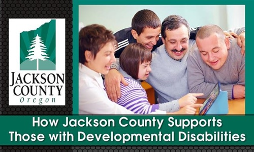 How Jackson County Supports Those with Developmental Disabilities