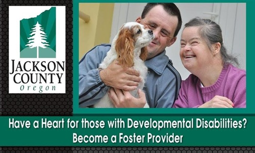 Have a Heart for Those with Developmental Disabilities? Become a Foster...