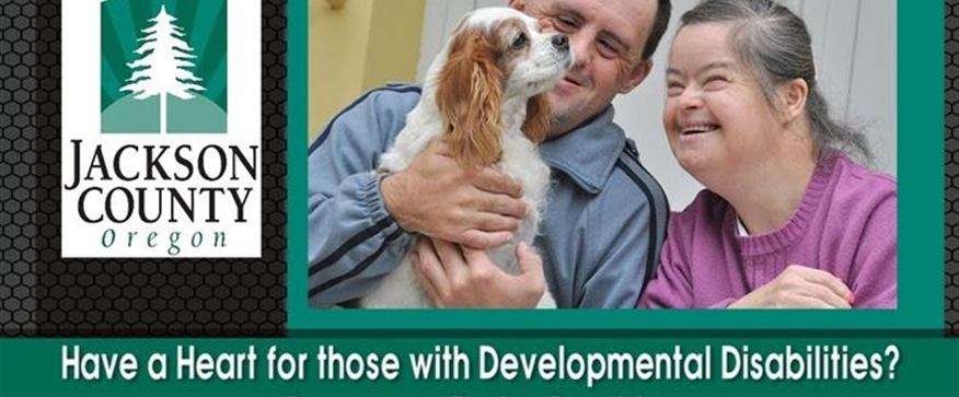 Have a Heart for Those with Developmental Disabilities?...