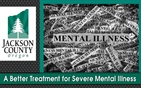 """A Better Treatment for Severe Mental Illness"" featuring..."