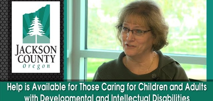 Help is Available for Those Caring for People with Developmental and Intellectual Disabilities