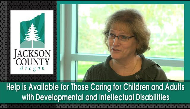 Help is Available for Those Caring for People with Developmental and...