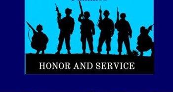 Jackson County Veteran Services Office proudly presents...