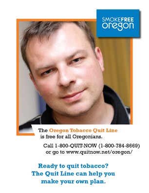 Resources for Quitting Tobacco