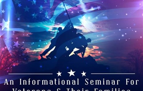 Jackson County Veteran Services Office Presents Survivor's Seminar