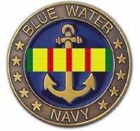 Are you a Vietnam Era Blue Water Veteran?