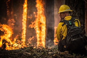 Rogue Valley Integrated Fire Plan