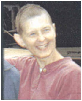Celia Darlene Barnes