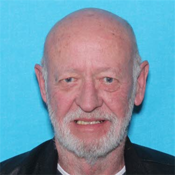 SAR Searching for Missing Man with Dementia (Photo)