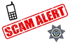 "Scammers Pose as JCSO Employees, Use ""Spoof"" Phone Number (Photo)"