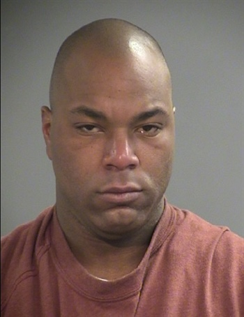 Man Arrested for Sexual, Physical Assault (Photo)