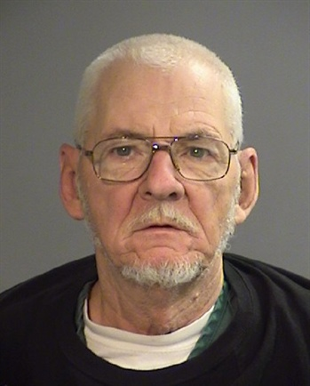 "Classroom ""Grandpa"" Sentenced for Sex Abuse (Photo)"