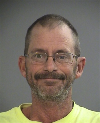 Man Arrested for Attempting to Lure Teen (Photo)