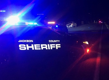 Deputies Begin Holiday DUII Patrols