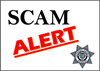 Scammers Pose as JCSO Employees, Demand Money (Photo)