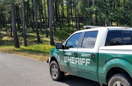 Deputies Focus on End-of-Summer Traffic Safety (Photo)