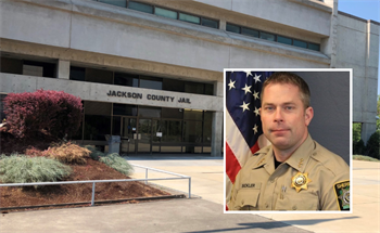 Sheriff Sickler Reacts to State Cuts to Corrections Funding (Photo)