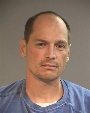 Sex Offender Charged with Additional Crimes (Photo)