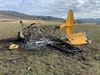 Small Aircraft Crash