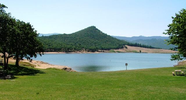 Emigrant Lake Jackson County Parks Photo Gallery
