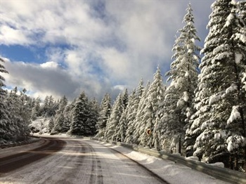 Winter Driving – We're Ready, Are You?