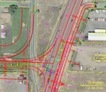 Hwy 62 Expressway Project - Various County Road Impacts