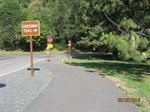 North River Road - Multi-use Path Construction Begins