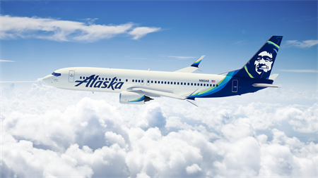 Alaska Airlines' Response to COVID-19