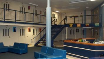 Juvenile Detention Community Justice Juvenile Services
