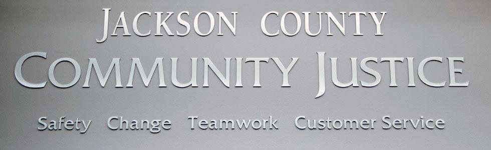 Jackson County Community Justice