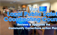Local Public Safety Coordinating Council - Community Corrections Act...
