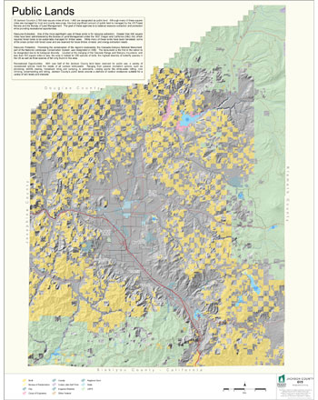 Geographic Information Systems - Jackson County, Oregon