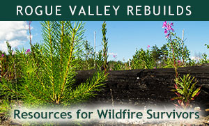 Rogue Valley Rebuilds