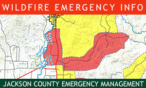 Wildfire Emergency Info