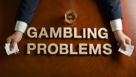Problem Gambling Prevention
